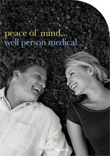 Peace of mind - executive healthcare